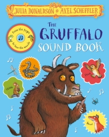 The Gruffalo Sound Book