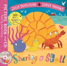 9781509863686 sharing a shell cd