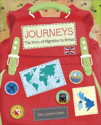 Reading Planet KS2 - Journeys: the Story of Migration to Britain - Level 7: Saturn/Blue-Red band