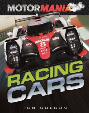 Motormania: Racing Cars