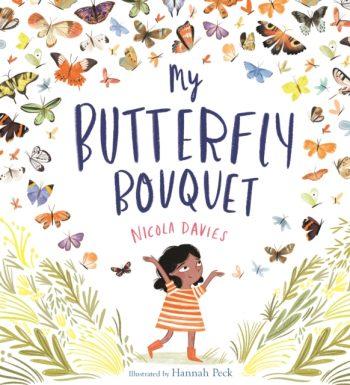 My Butterfly Bouquet