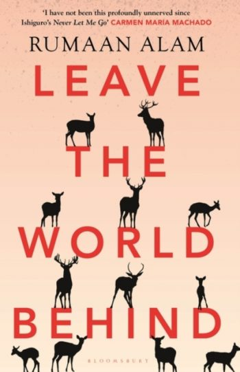 Leave the World Behind : 'This book is going to be big' Vogue