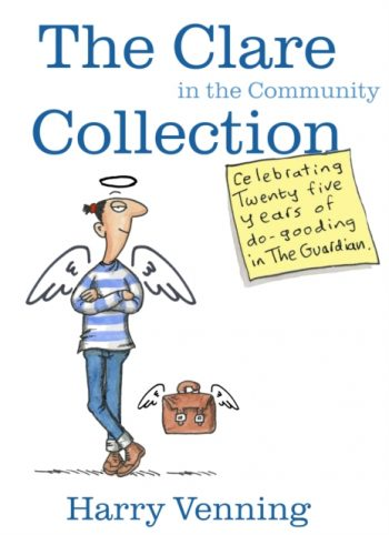 CLARE IN THE COMMUNITY COLLECTION