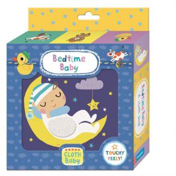 Bedtime Baby Cloth Book