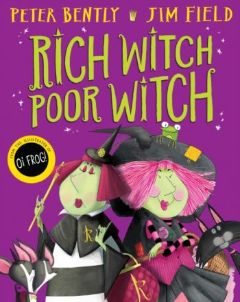 Rich Witch, Poor Witch