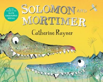 Solomon and Mortimer