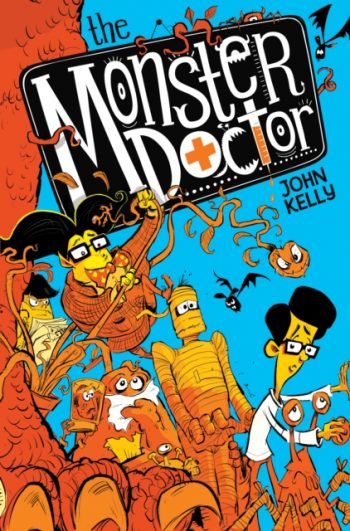 The Monster Doctor