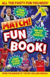 Match! Fun Book