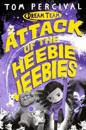 Attack of the Heebie Jeebies