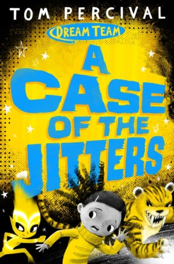 A Case of the Jitters