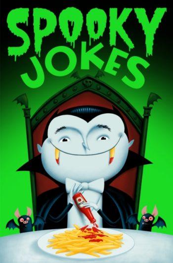 Spooky Jokes