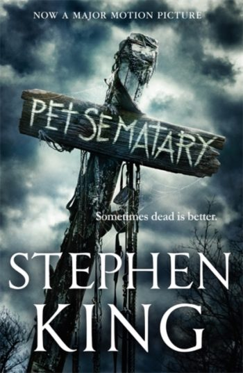 Pet Sematary : Film tie-in edition of Stephen King's Pet Sematary