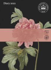 Royal Botanic Gardens Kew A5 Diary 2021