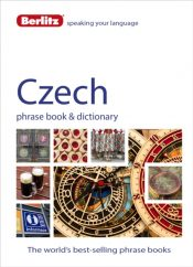 Berlitz Language: Czech Phrase Book & Dictionary