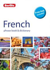 Berlitz Phrase Book & Dictionary French