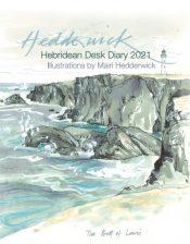 Hebridean Desk Diary 2021