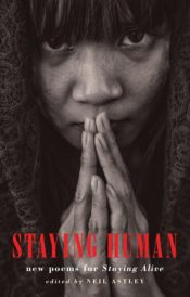 Staying Human : new poems for Staying Alive