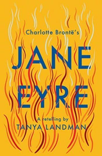 Jane Eyre : A Retelling