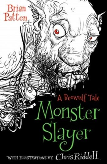 Monster Slayer : A Beowulf Tale