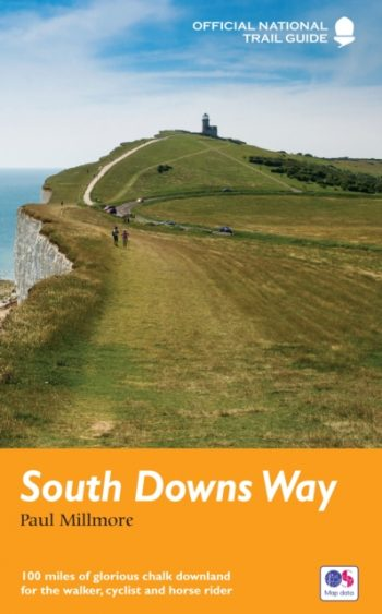 South Downs Way : National Trail Guide