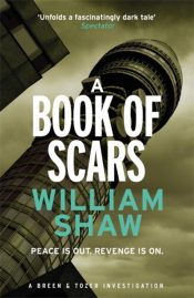A Book of Scars : Breen & Tozer 3