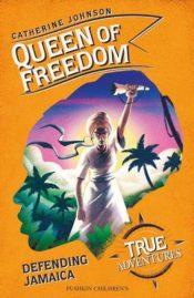Queen of Freedom : Defending Jamaica