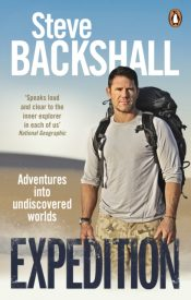 Expedition : Adventures into Undiscovered Worlds