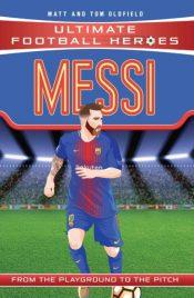 Messi : F.C. Barcelona