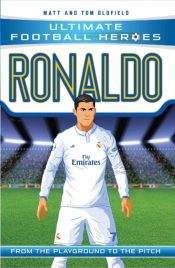 Ronaldo : Real Madrid