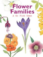 Flower Families : A Happy Families Game