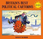 Britain's Best Political Cartoons 2020