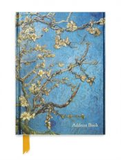 Van Gogh address book