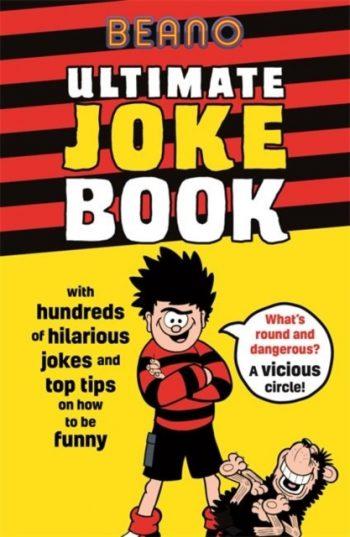 Beano Ultimate Joke Book