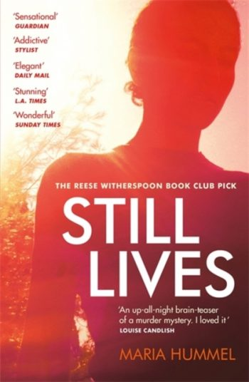 Still Lives : The stunning Reese Witherspoon Book Club mystery