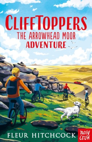 Clifftoppers: The Arrowhead Moor Adventure