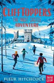 Clifftoppers: The Frost Castle Adventure