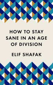 How to Stay Sane in an Age of Division : From the Booker shortlisted author of 10 Minutes 38 Seconds in This Strange World
