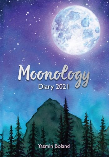 Moonology (TM) Diary 2021