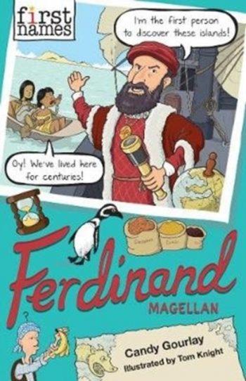 FERDINAND (Magellan)