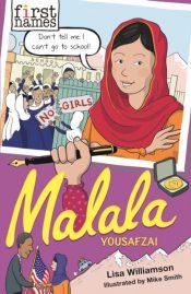 MALALA : Yousafzai