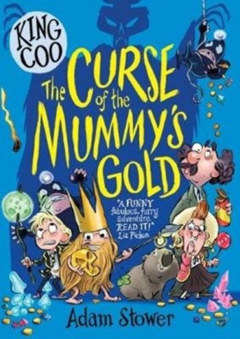 King Coo - The Curse of the Mummy's Gold
