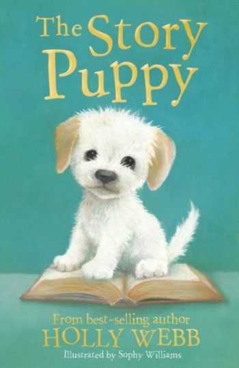 The Story Puppy