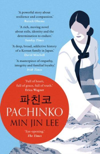 Pachinko : The New York Times Bestseller