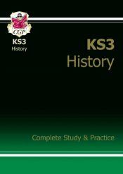 KS3 History Complete Revision & Practice