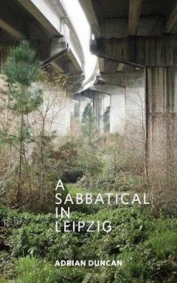 A Sabbatical in Leipzig
