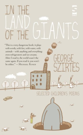 In the Land of the Giants : Selected Children's Poems