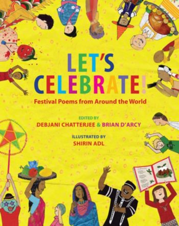 Let's Celebrate! : Festival Poems from Around the World