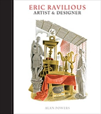 Eric Ravilious : Artist and Designer