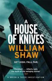 A House of Knives : Breen & Tozer 2
