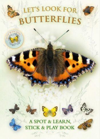 Let's Look for Butterflies